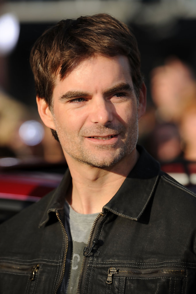 Jeff Gordon Photos Photos 44th Annual Cma Awards Dierks Bentley