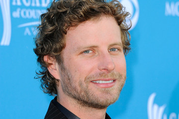 Dierks Bently 45th Annual Academy Of Country Music Awards - Arrivals