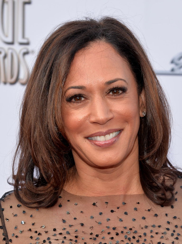 Kamala Harris Photos 45th NAACP Image Awards Presented