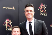 Daniel Goddard Photos Photo