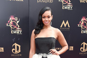 Mishael Morgan Photos Photo