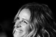 Image has been converted to black and white.) Julia Roberts during the 47th AFI Life Achievement Award honoring Denzel Washington at Dolby Theatre on June 06, 2019 in Hollywood, California. (Photo by Erik Voake/Getty Images for WarnerMedia) 610530
