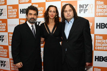 "Alyse Ardell Spiegel 49th Annual New York Film Festival - ""Paradise Lost 3: Purgatory"""