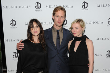"Alexander Skarsgaard 49th Annual New York Film Festival Premiere Of ""Melancholia"" - After Party"