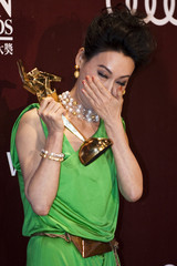 Wai Ying-hung The 4th Asian Film Awards Ceremony