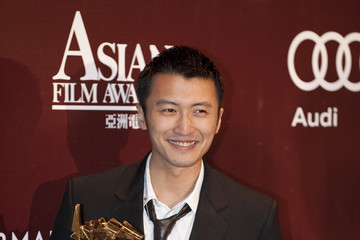 Nicholas Tse The 4th Asian Film Awards Ceremony