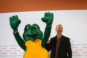 """Nick Stringer The 4th Rome Film Festival: """"Turtle: The Incredible Journey"""""""