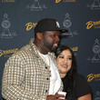 50 Cent 35th Annual Nightclub & Bar Show and World Tea Expo - Day 2