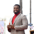 50 Cent 2020 Getty Entertainment - Social Ready Content