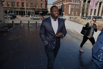 50 Cent Curtis '50 Cent' Jackson Ordered to Appear In Hartford Bankruptcy Court