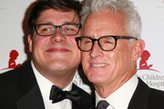 John Slattery Rich Sommer Photos Photo