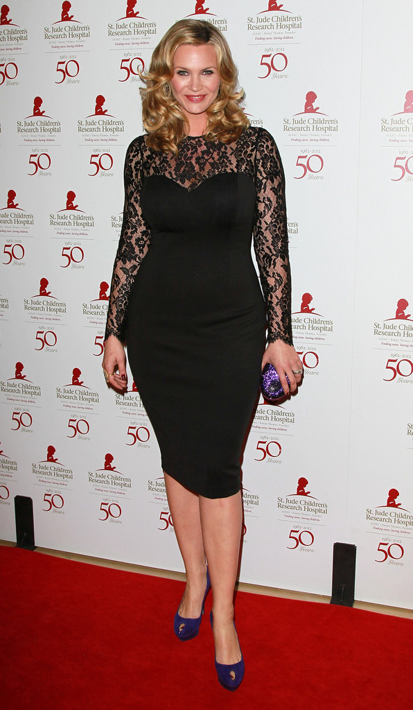 natasha henstridge photos photos 50th anniversary