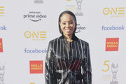 MC Lyte attends the 50th NAACP Image Awards at Dolby Theatre on March 30, 2019 in Hollywood, California.