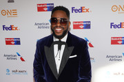 Raheem Devaughn attends the 50th NAACP Image Awards Non-Televised Dinner at Beverly Hilton Hotel on March 29, 2019 in Beverly Hills, California.