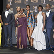 Ryan Coogler and Lupita Nyong'o Photos
