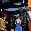 Anthony Anderson Tracee Ellis Ross Photos
