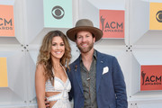 Alex and Drake White - Best Dressed At the ACM Awards