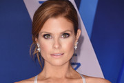 Actress JoAnna Garcia Swisher attends the 51st annual CMA Awards at the Bridgestone Arena on November 8, 2017 in Nashville, Tennessee.