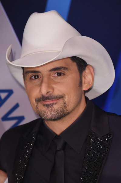 The 51st Annual CMA Awards - Arrivals - 261 of 273