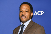 Jason Campbell attends the 51st NAACP Image Awards - Nominees Luncheon on February 01, 2020 in Pasadena, California.