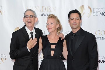 Kelli Giddish and danny pino