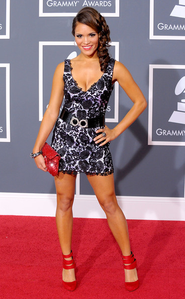 52nd+Annual+GRAMMY+Awards+Arrivals+8rI7r