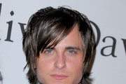 Musician Jared Followill of Kings of Leon arrive at the 52nd Annual GRAMMY Awards - Salute To Icons Honoring Doug Morris held at The Beverly Hilton Hotel on January 30, 2010 in Beverly Hills, California.
