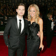 Charlie Pickering and Carrie Bickmore