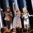 Carrie Underwood and Reba McEntire Photos