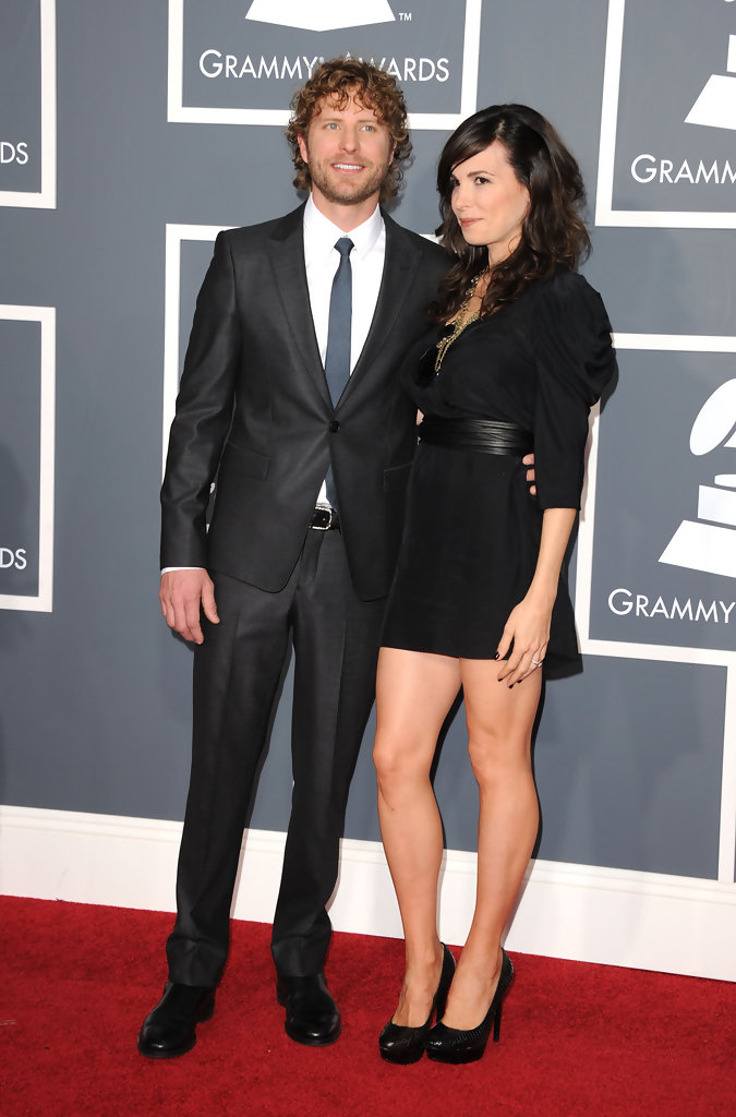 Dierks Bentley Photos Photos The 53rd Annual Grammy