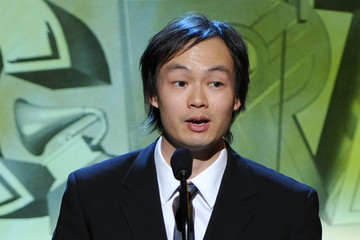 Christopher Tin The 53rd Annual GRAMMY Awards - Show