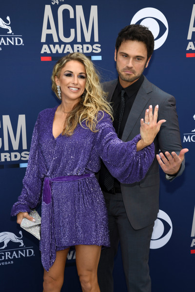 54th Academy Of Country Music Awards - Arrivals - 1 of 13