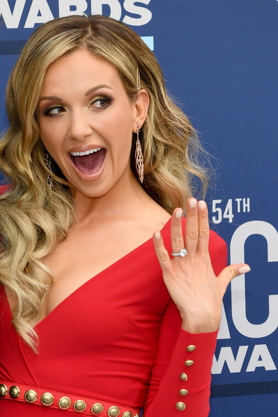 54th Academy Of Country Music Awards - Arrivals - 1 of 12