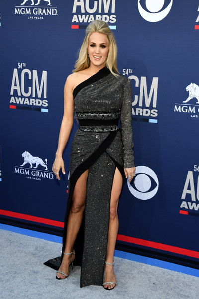 54th Academy Of Country Music Awards - Arrivals - 1 of 14