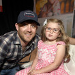 Justin Moore and Addison Stuart Photos