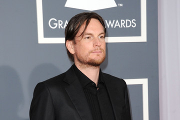 Ed Burke The 54th Annual GRAMMY Awards - Arrivals