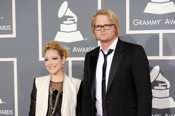 Nikki Anders The 54th Annual GRAMMY Awards - Arrivals