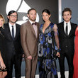 Martha Patterson The 54th Annual GRAMMY Awards - Red Carpet