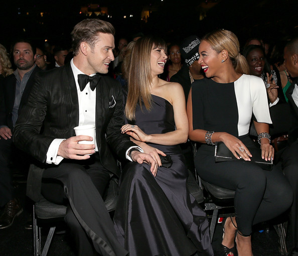 The 55th Annual GRAMMY Awards - Backstage And Audience - 2 of 184