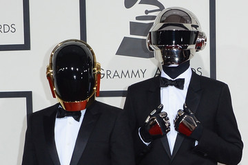 2014 Grammy Award Winners