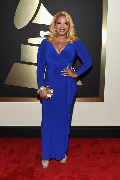 Chef Huda attends The 57th Annual GRAMMY Awards at the STAPLES Center on February 8, 2015 in Los Angeles, California.