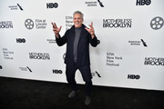"""Josh Pais attends the """"Motherless Brooklyn"""" Arrivals during the 57th New York Film Festival on October 11, 2019 in New York City."""