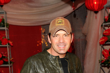 Rodney Atkins 58th Annual BMI Country Music Awards - Arrivals