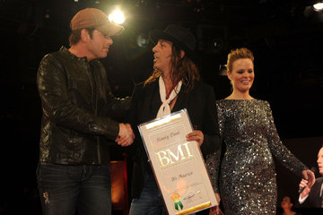 Rodney Atkins 58th Annual BMI Country Music Awards - Inside