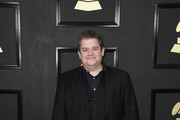 Comedian Patton Oswalt attends The 59th GRAMMY Awards at STAPLES Center on February 12, 2017 in Los Angeles, California.