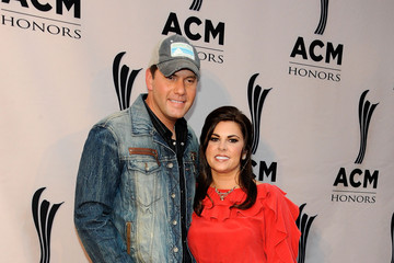 Tammy Atkins 5th Annual ACM Honors - Red Carpet