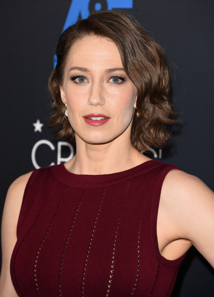 Carrie Coon Nude Photos 6