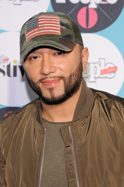 Alex Sensation In 5th Annual Festival PEOPLE En Espanol