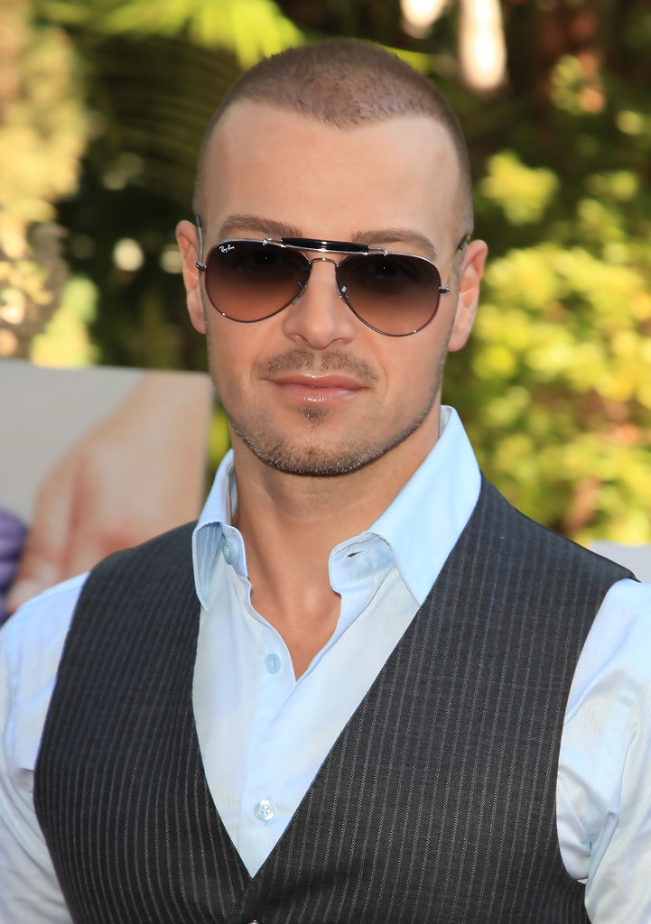 Joey Lawrence Photos Photos - 5th Annual March Of Dimes ...