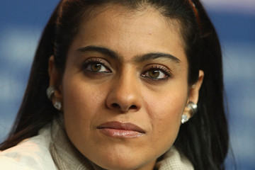 Kajol Devgan 60th Berlin Film Festival -  My Name Is Khan - Photocall